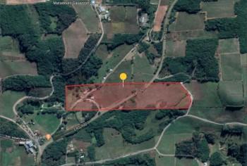 2 Propriedades rurais - Travessão Rondeli