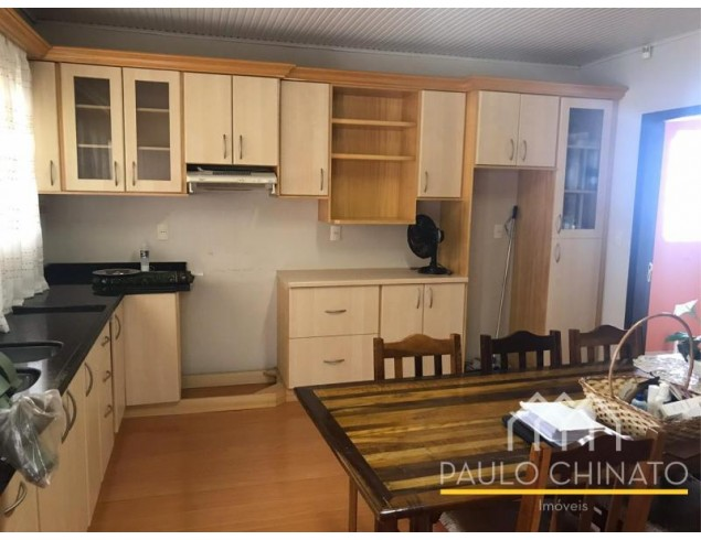 Residência - Bairro Vindima 312,00m²