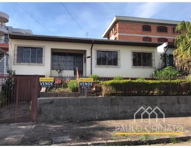 Residência - Bairro Centro