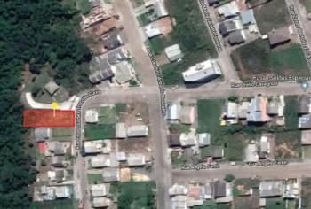 Terreno 511,43m² - Loteamento Videiras