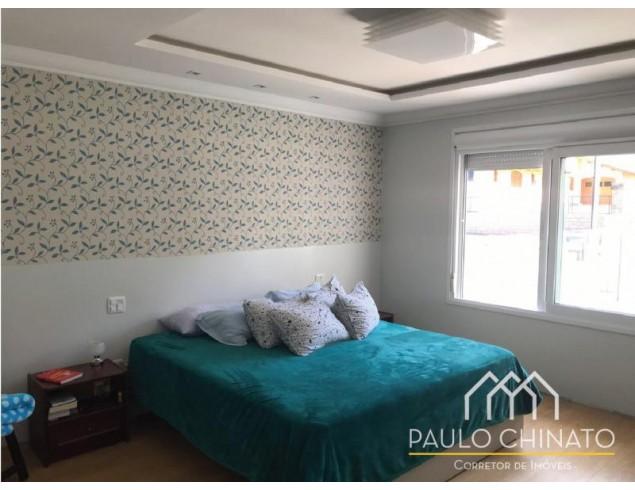 Residência - 308,00m² Bairro Centro
