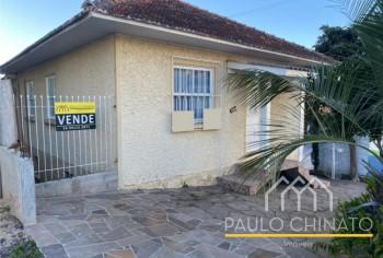 Residência - Rua Raimundo Montanari