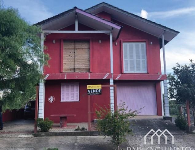 Residência Videiras