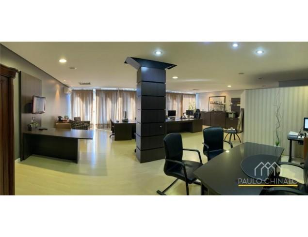 Sala 12 - Centro Comercial Olinda