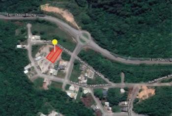 Terreno 1111,40m² Villagio dei Fiori