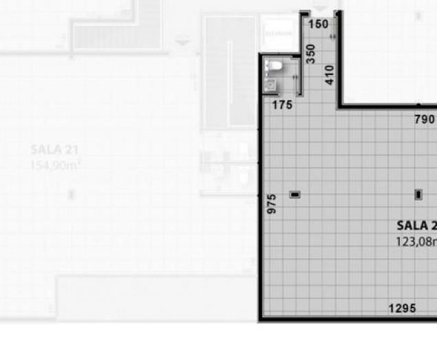 Sala 25 - Edifício Z8
