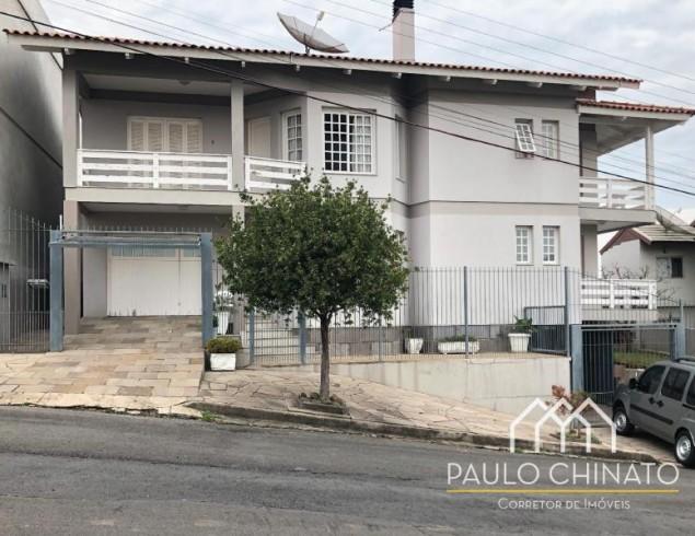 Residência - Rua João XXIII